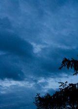 Early dawn, 5/7/09