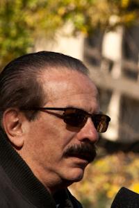 Joseph Farah, CEO, Editor,WND