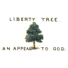 Liberty Tree - Appeal to God