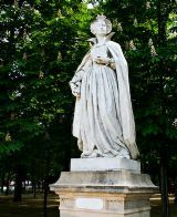 Maria di Medici, Queen of France