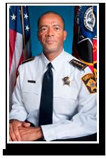 Sheriff David Clarke, Milwaukee